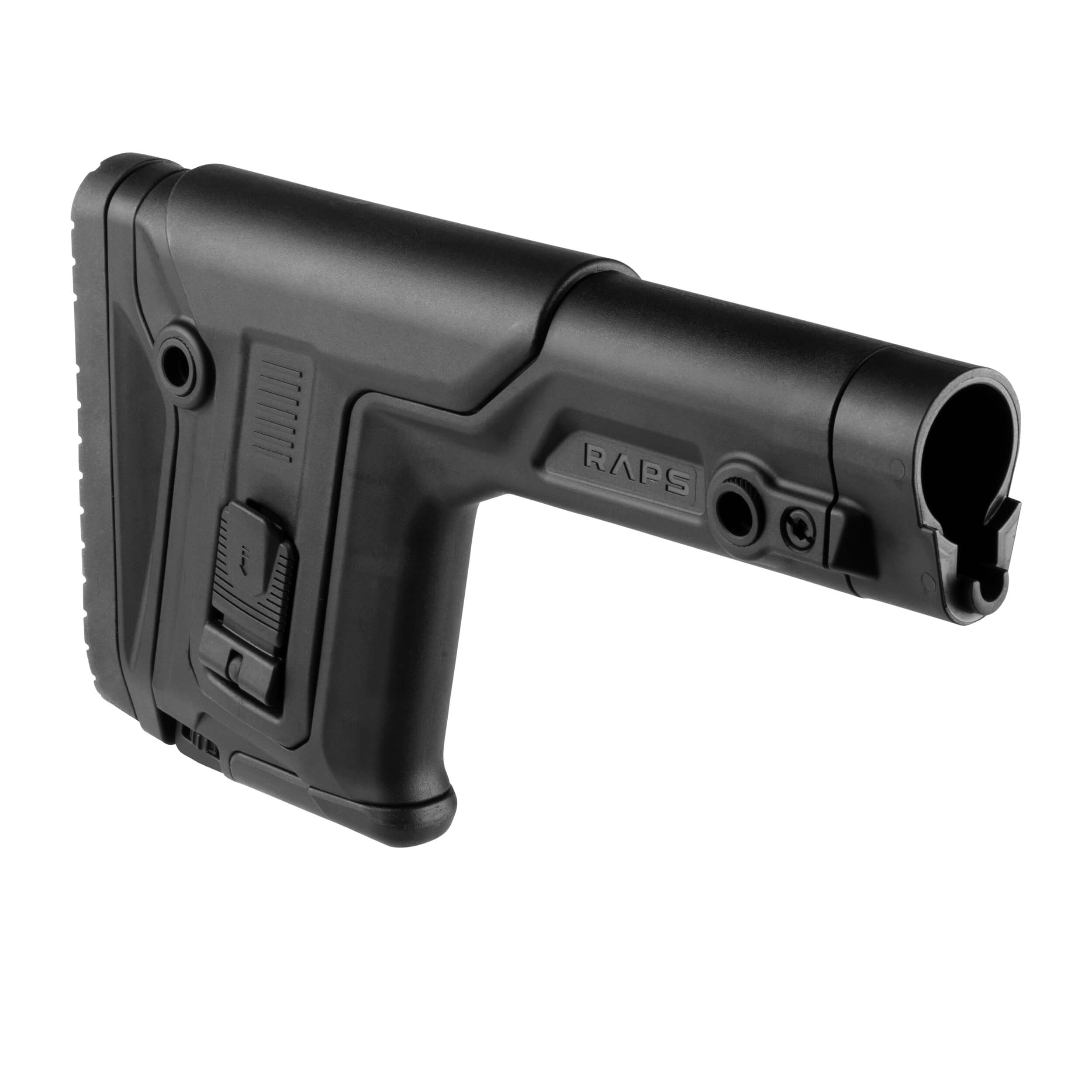 RAPS Sniper Rapid Adjustment Precision Stock for M-16 / AR15 / SR-25