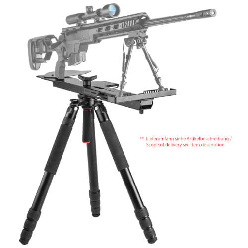Mantis Lightweight Sniper Platform Kit