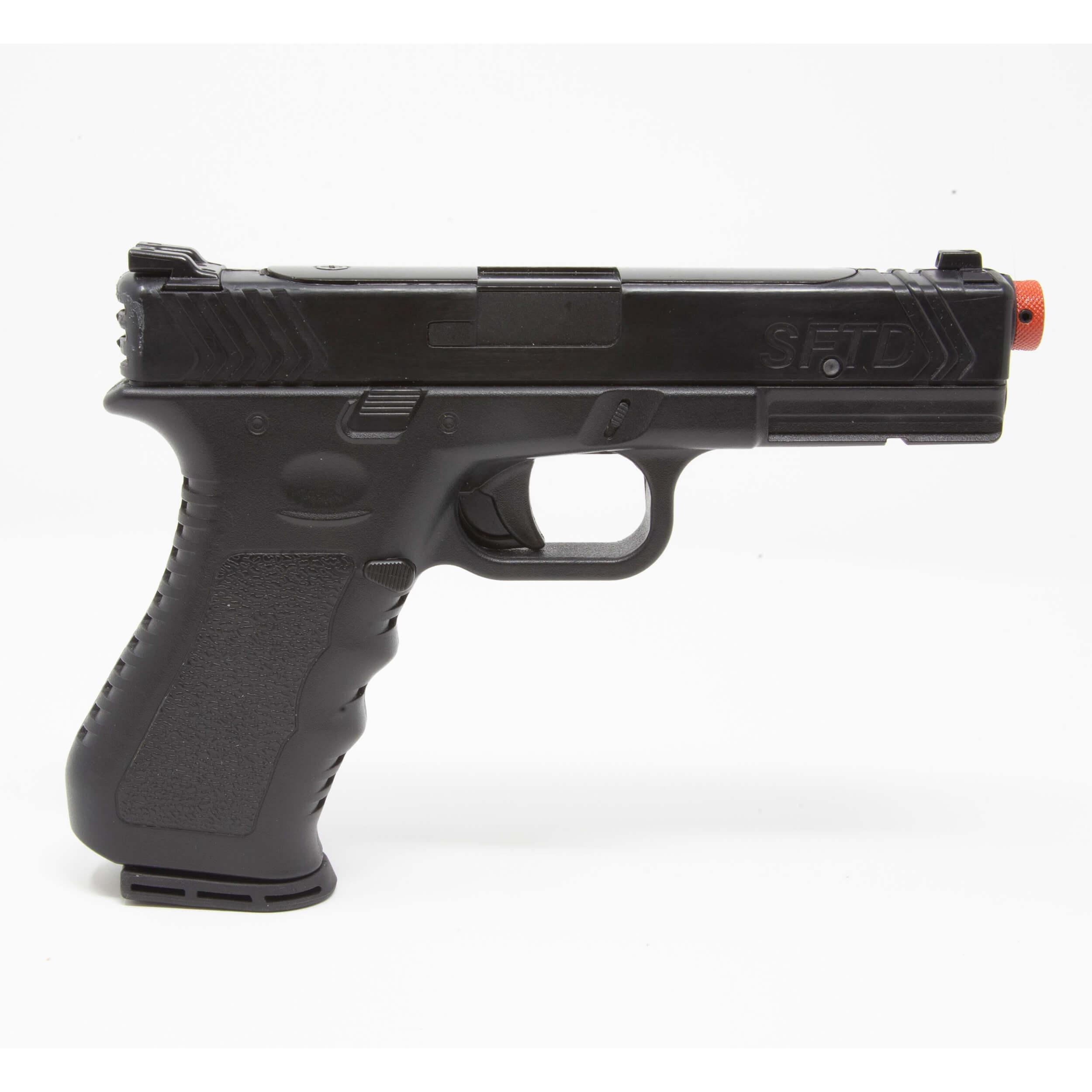 Glock 17 Pro Laser Training Pistole