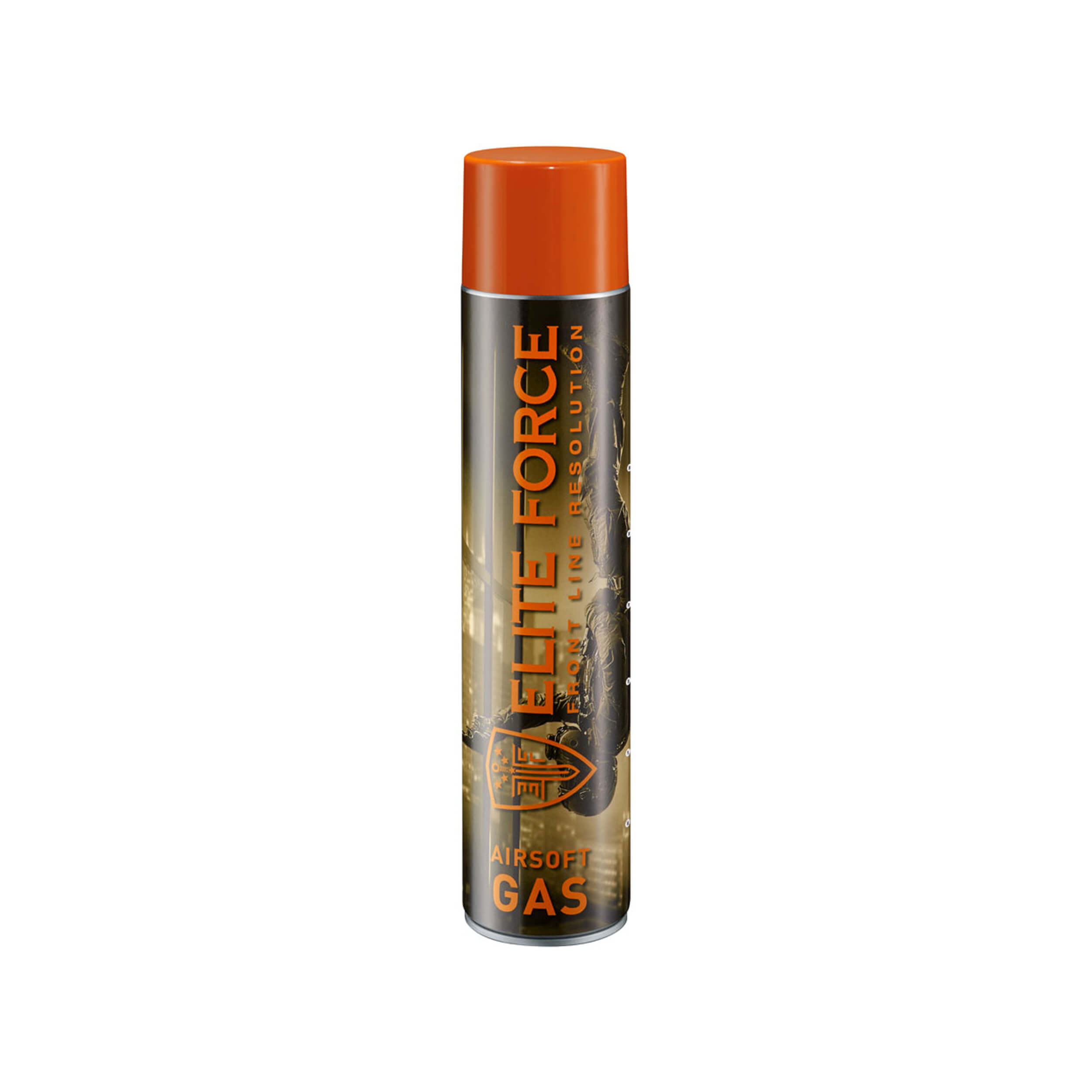 Elite Force Airsoft Green-Gas 600 ml