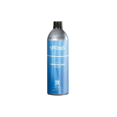 Walther Airsoft Green-Gas 750 ml