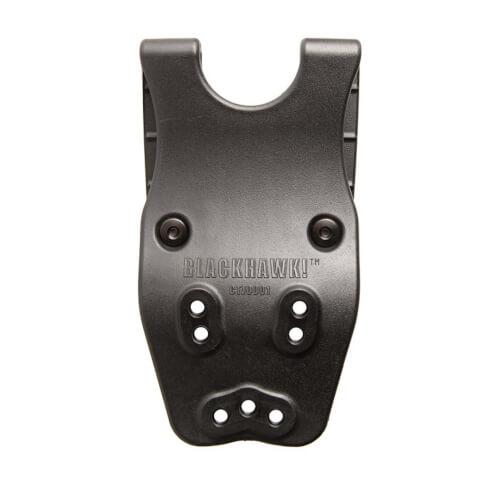 Blackhawk - Jacket Slot Belt Loop W/ Duty holster - 44H901BK