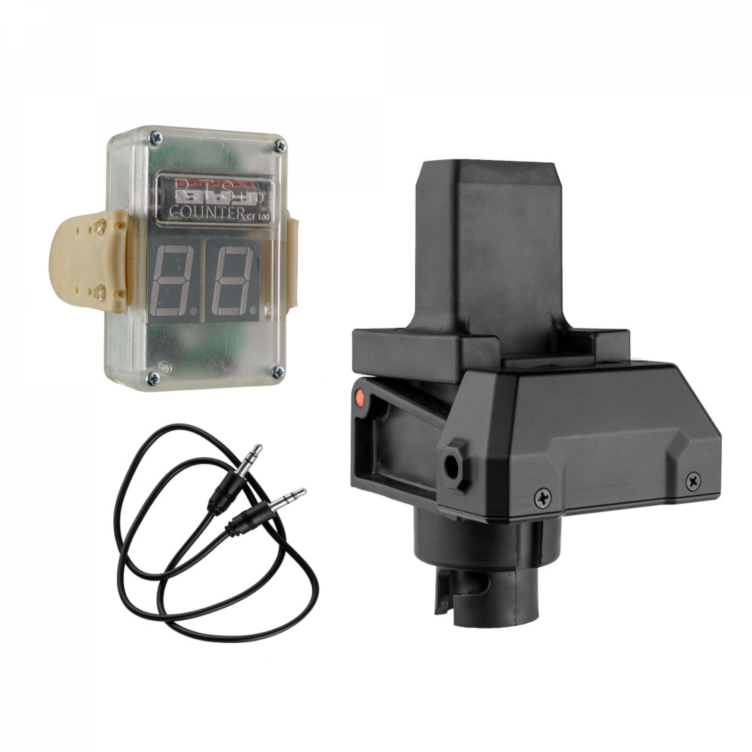 EFT ( Electronic Falling Target ) Kit
