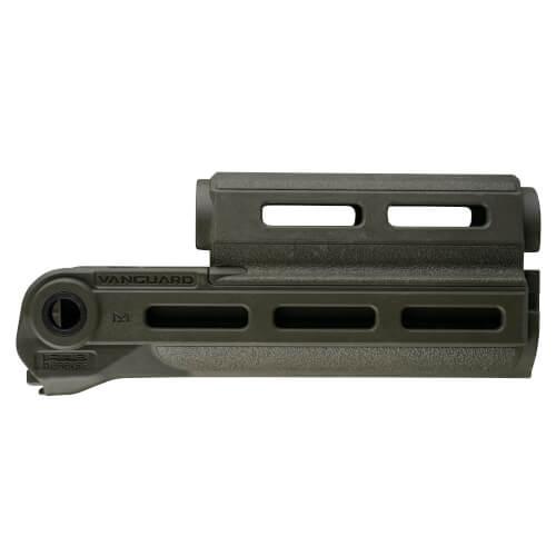 Vanguard AK M-LOK compatible AK / AKM 47 / 74 Handguard