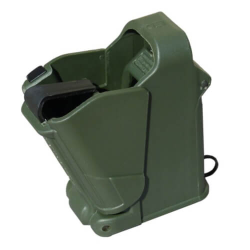 UpLULA®  - 9mm  to .45ACP Universal  Pistol Mag. Loader - UP60DG