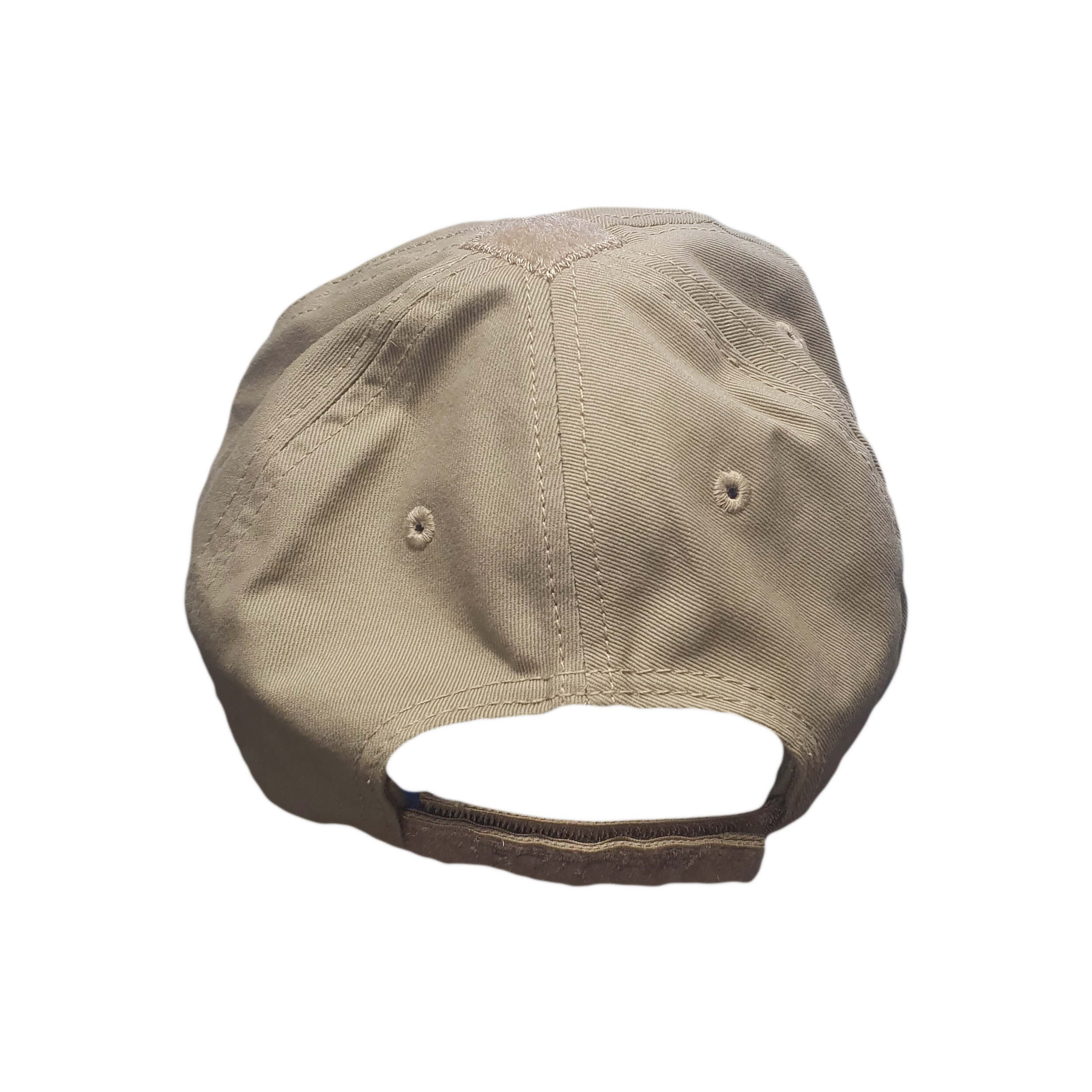 Tactical Cap with Self-Defense Tool