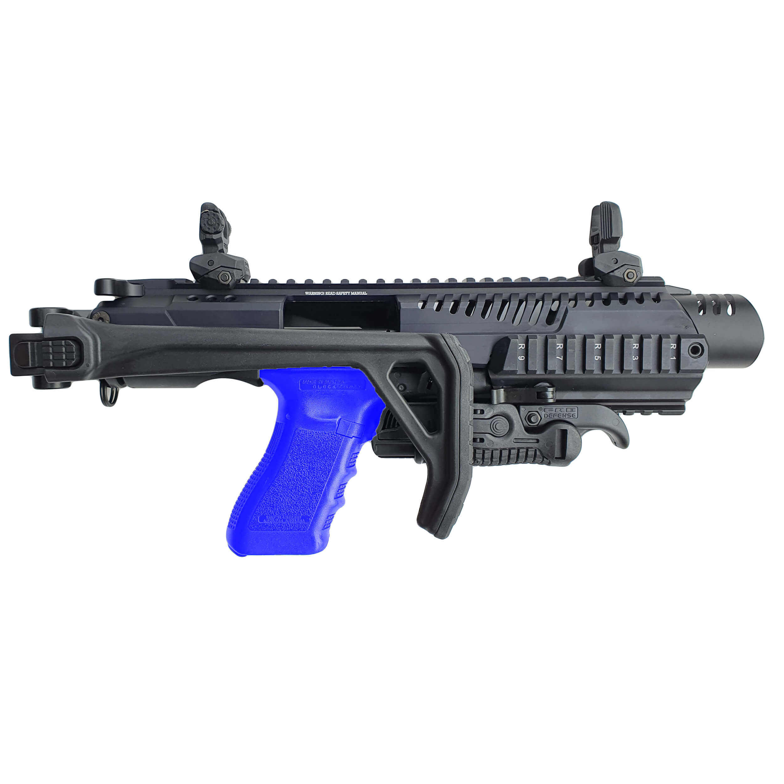 KPOS G2 Jericho 941 F