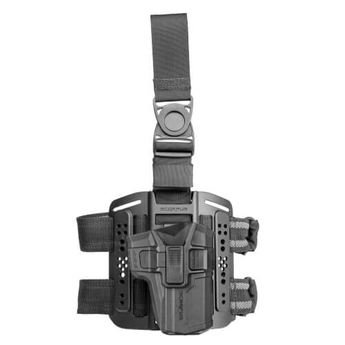 Oberschenkelholster MTR SIG Sauer P226 - XFIVE und XSIX