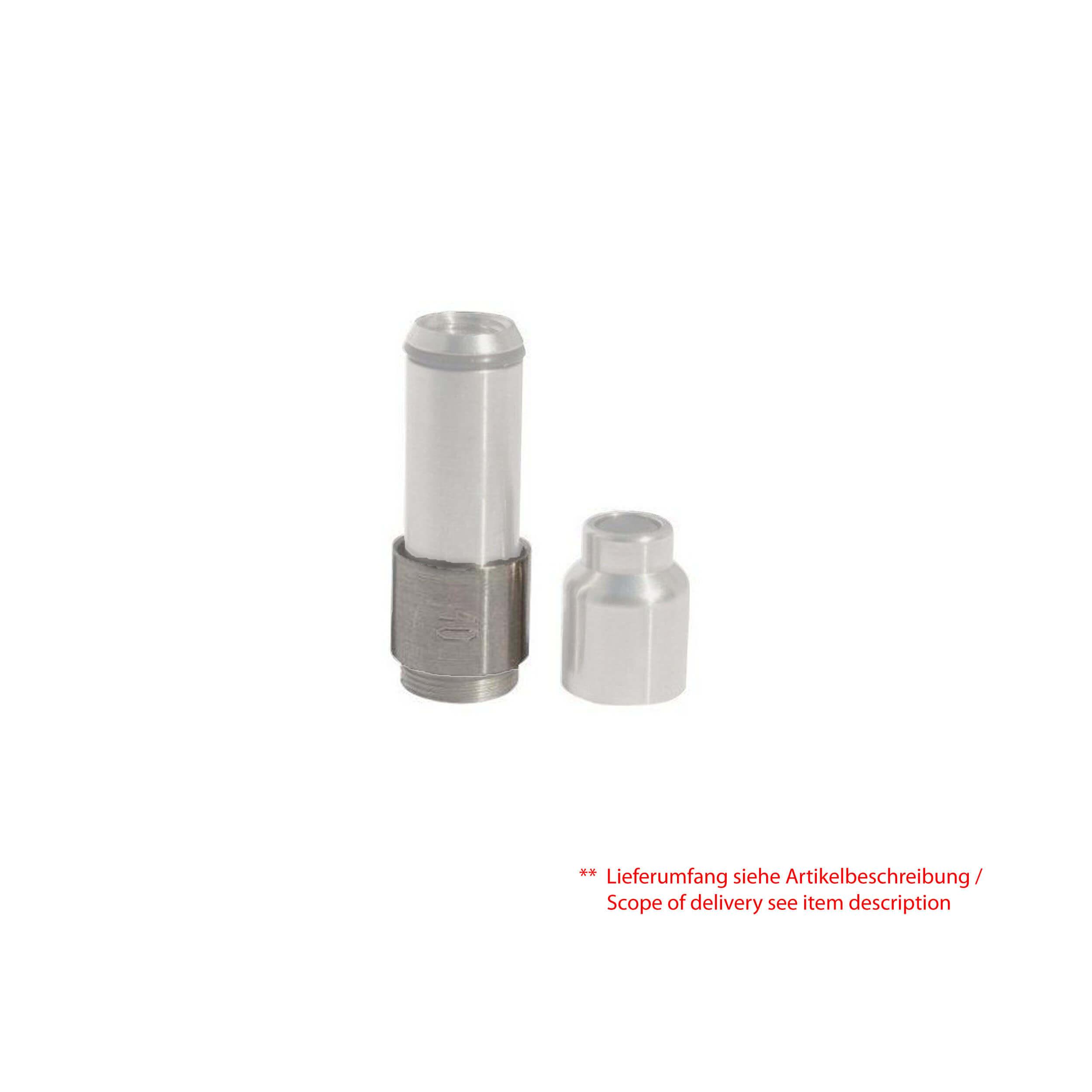 Adapter Ring in Caliber .45 GAP - 045GAP
