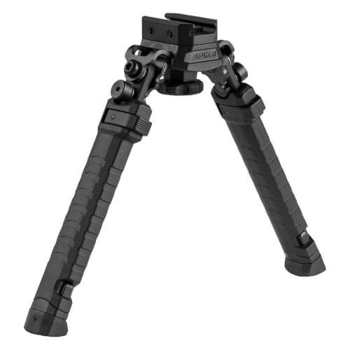FAB Spike Precision Bipod - tactical rotating precision bipod