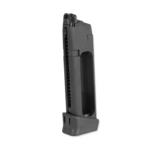 Airsoft GLOCK 17 Gen4 CO2 Magazine - 2.6415