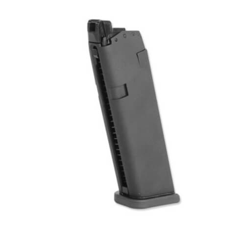 Airsoft GLOCK 17 Gen4 Gas Magazine - 2.6411