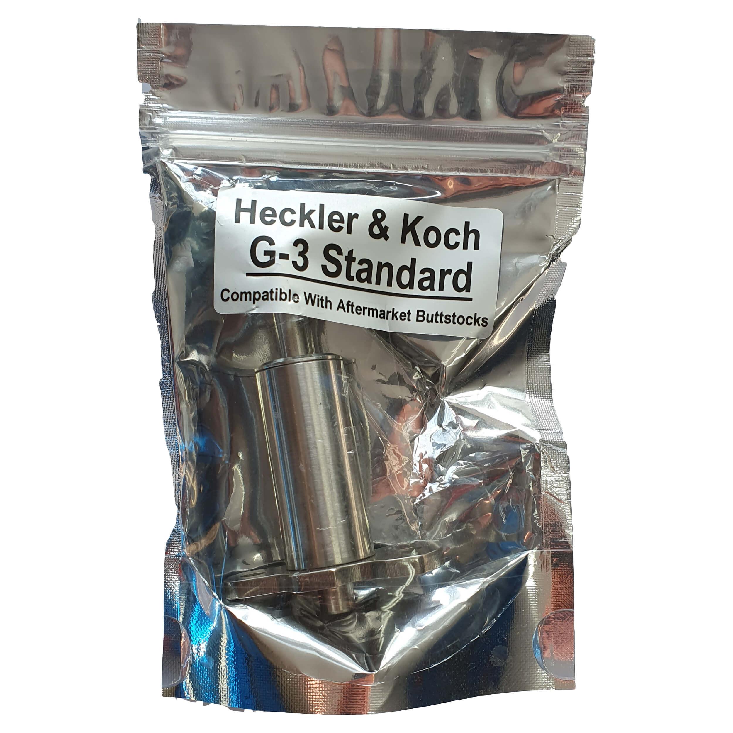 Heckler & Koch G3