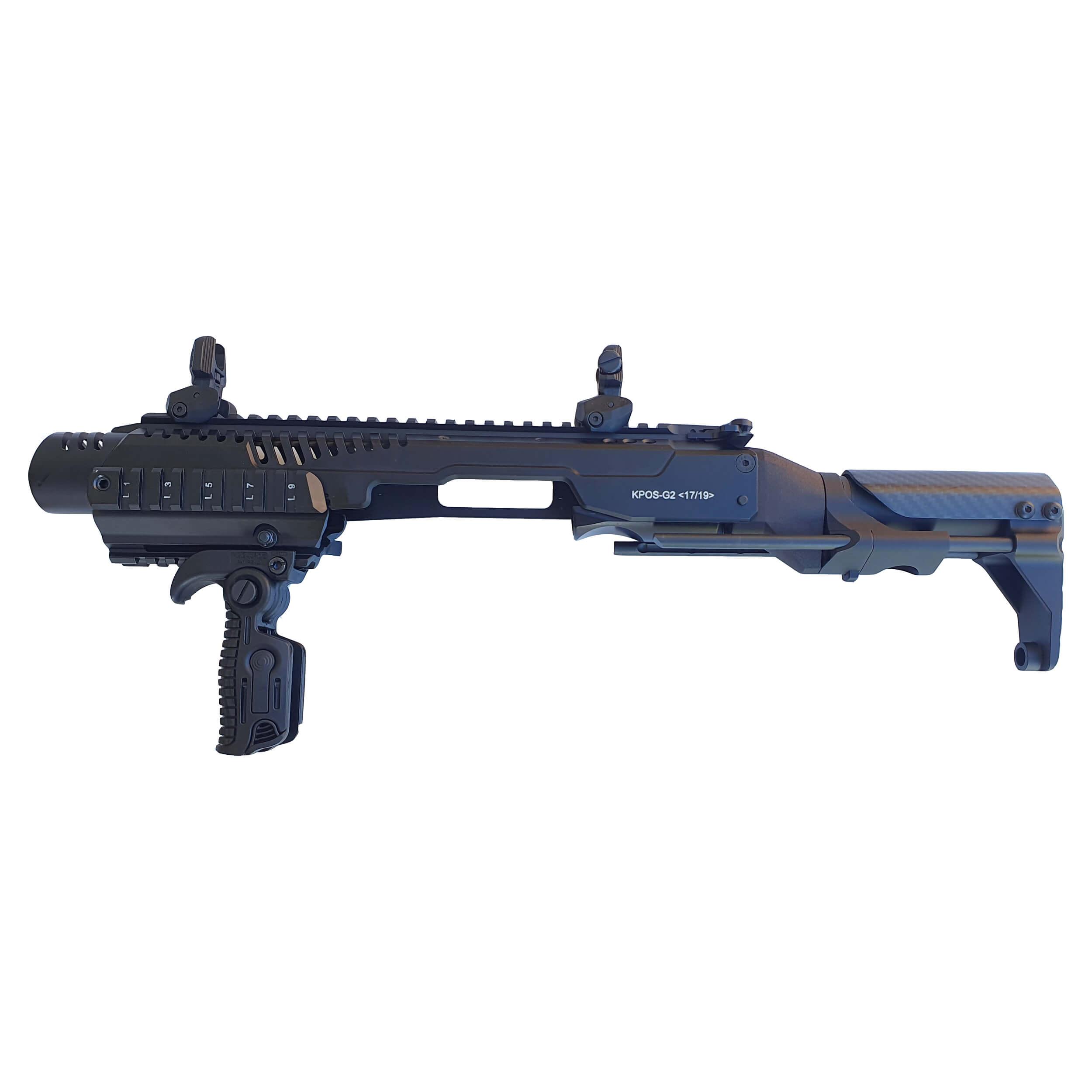 KPOS G2  PDW- Glock 17 /19