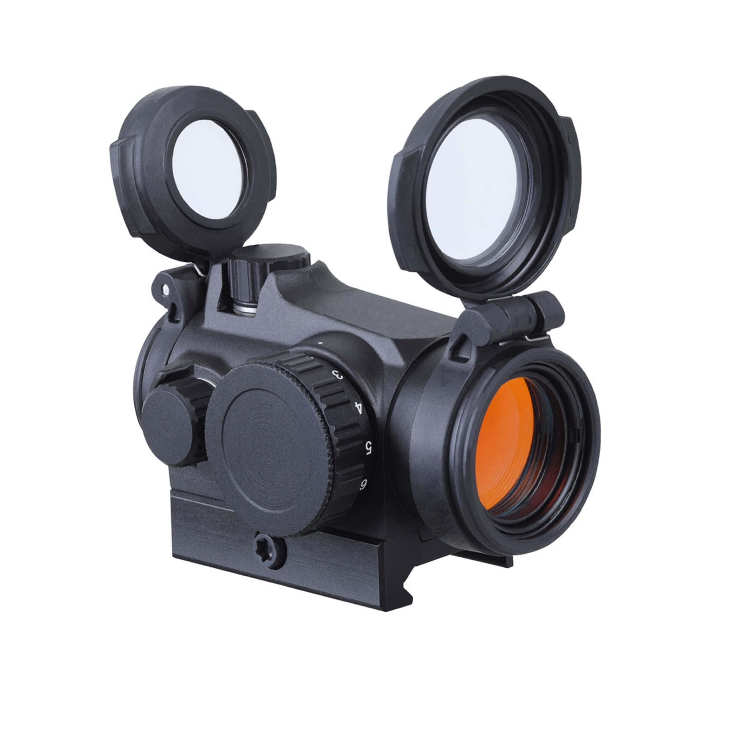 Geco Red Dot 1x20 Gen II red dot sight