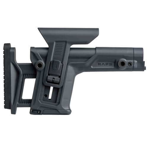 RAPS Sniper Rapid Adjustment Precision Stock for M-16 / AR15 / SR-25