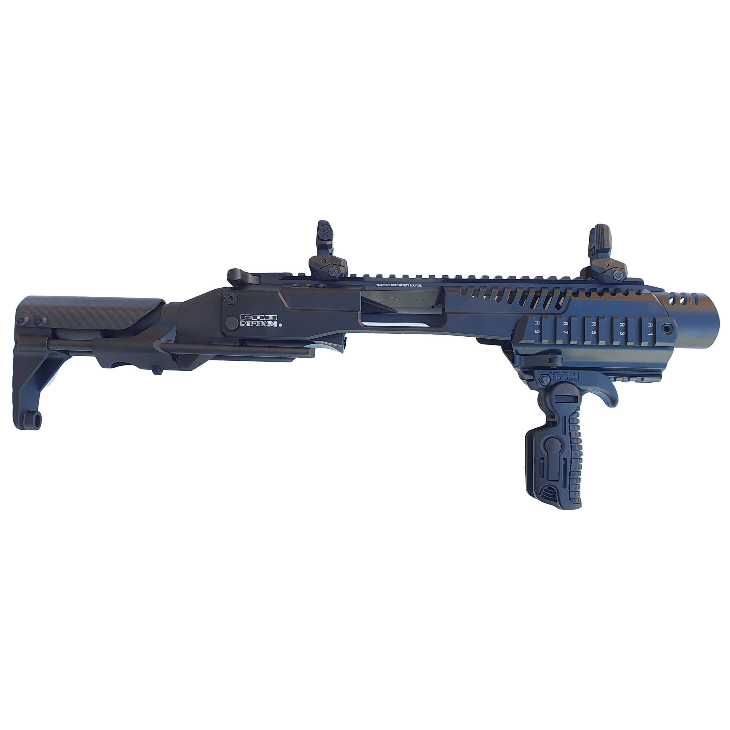 KPOS G2  PDW- Walther Q4 - SF