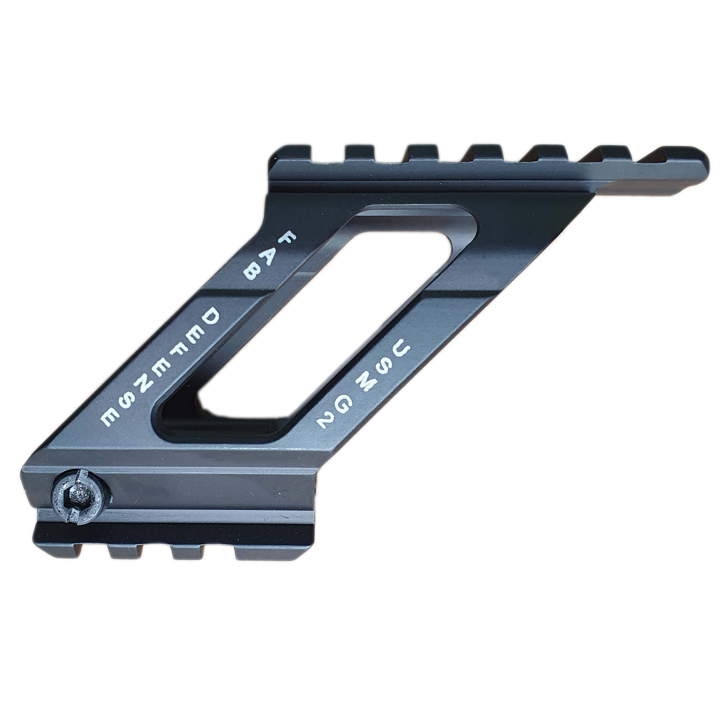 Universal Handgun Scope Mount  - USM
