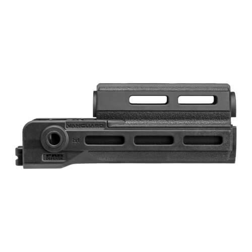 Vanguard VZ M-LOK Compatible SA-VZ.58 handguard