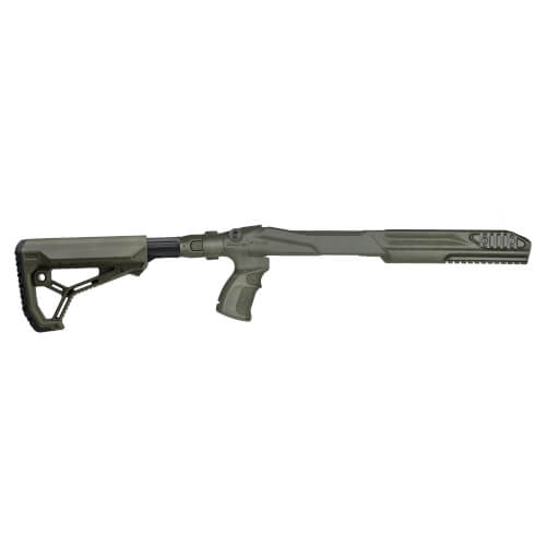 Ruger 10/22 M4 Collapsible Stock Conversion Kit