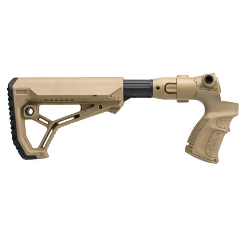 Mossberg 500 Folding Butt Stock / Pistol grip