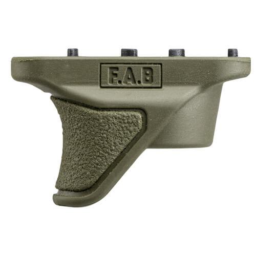 VTS-M Rubberized M-LOK® Compatible Versatile Tactical Support