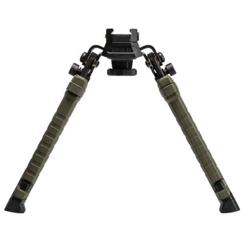 FAB Spike Precision Bipod - tactical rotating precision bipod