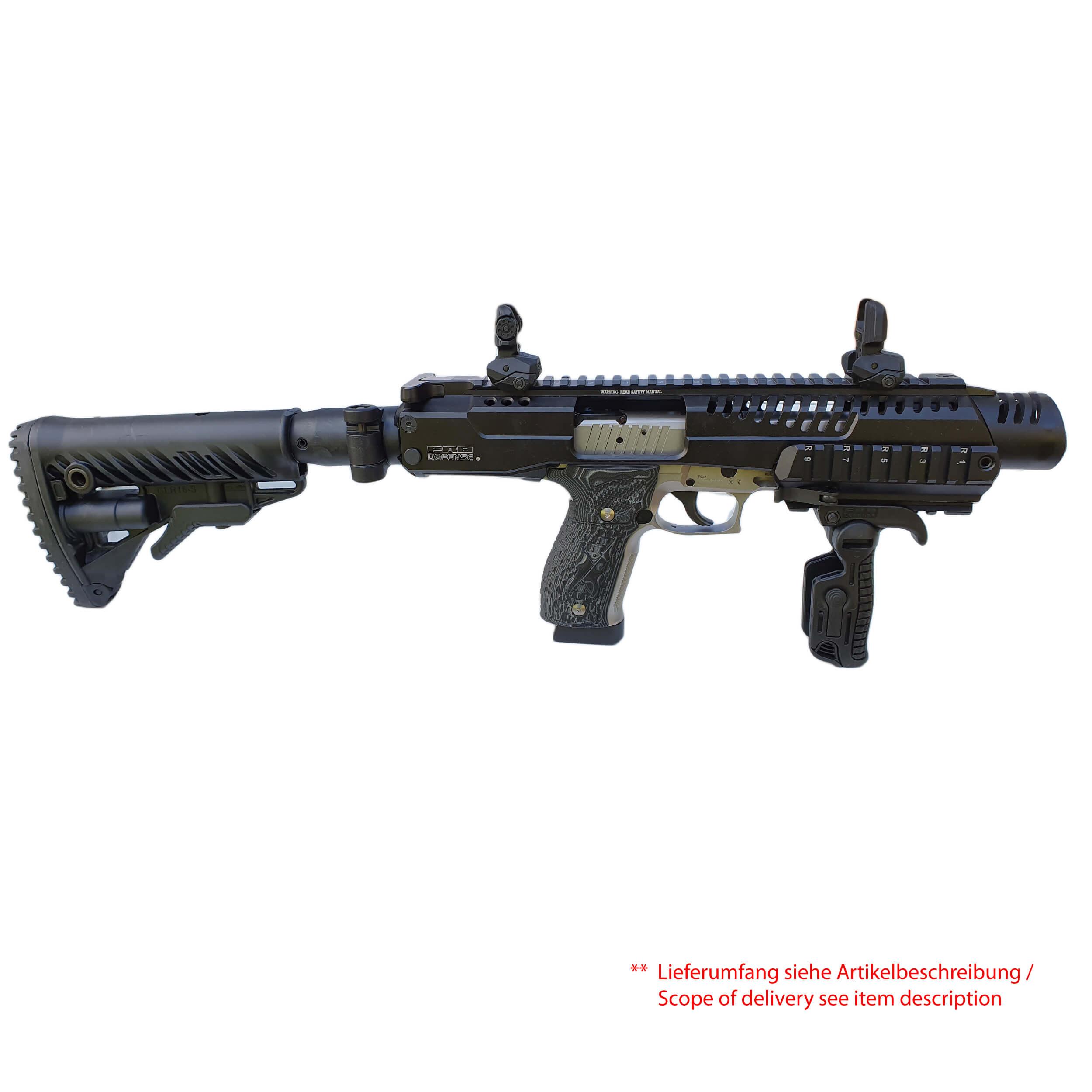 KPOS G2C Sig Sauer P226/220 X-SIX
