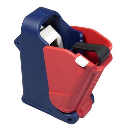 UpLULA®  - 9mm  to .45ACP Universal  Pistol Mag. Loader - UP60US