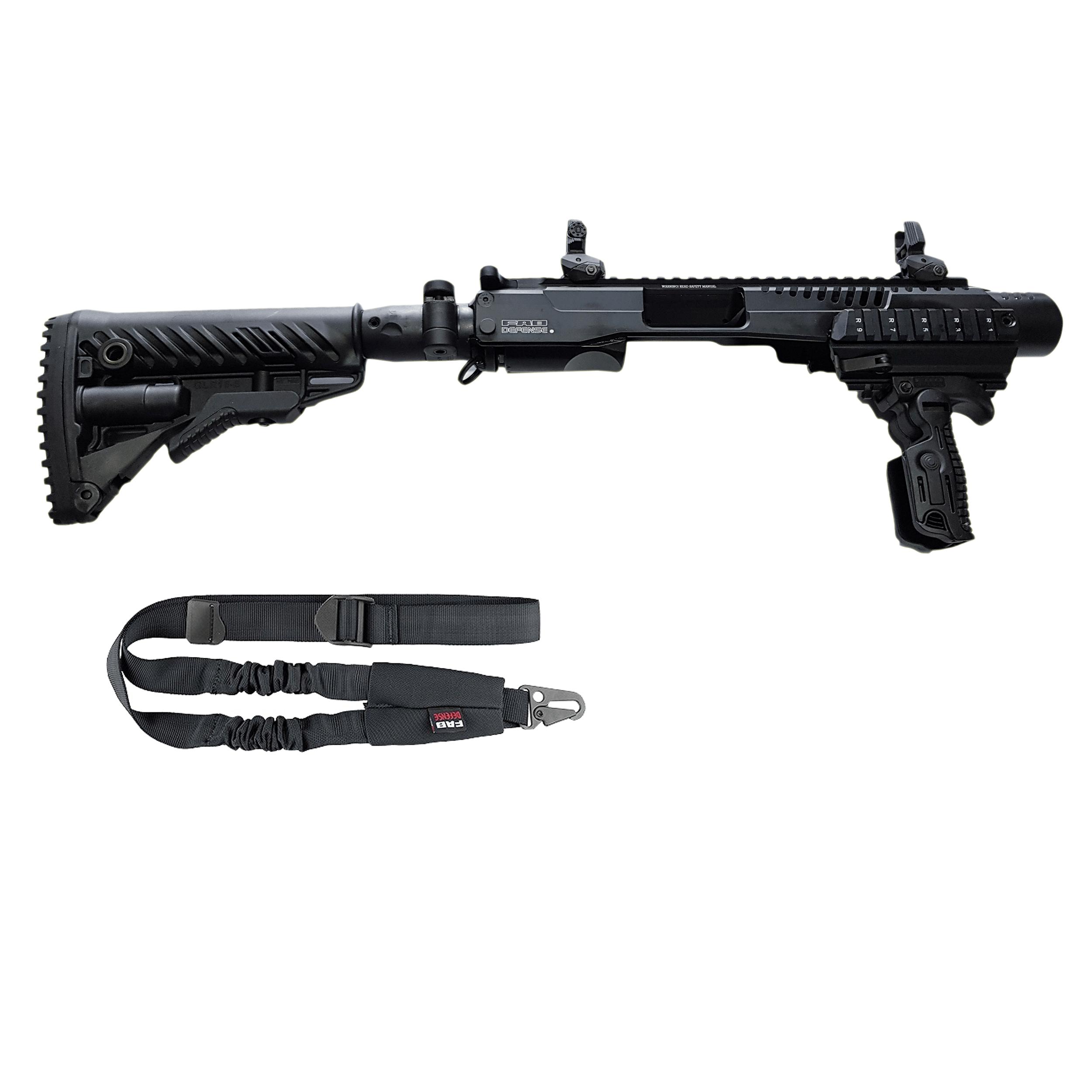KPOS G2C CZ 75 SP-01 / CZ Shadow 1 (Kopie)