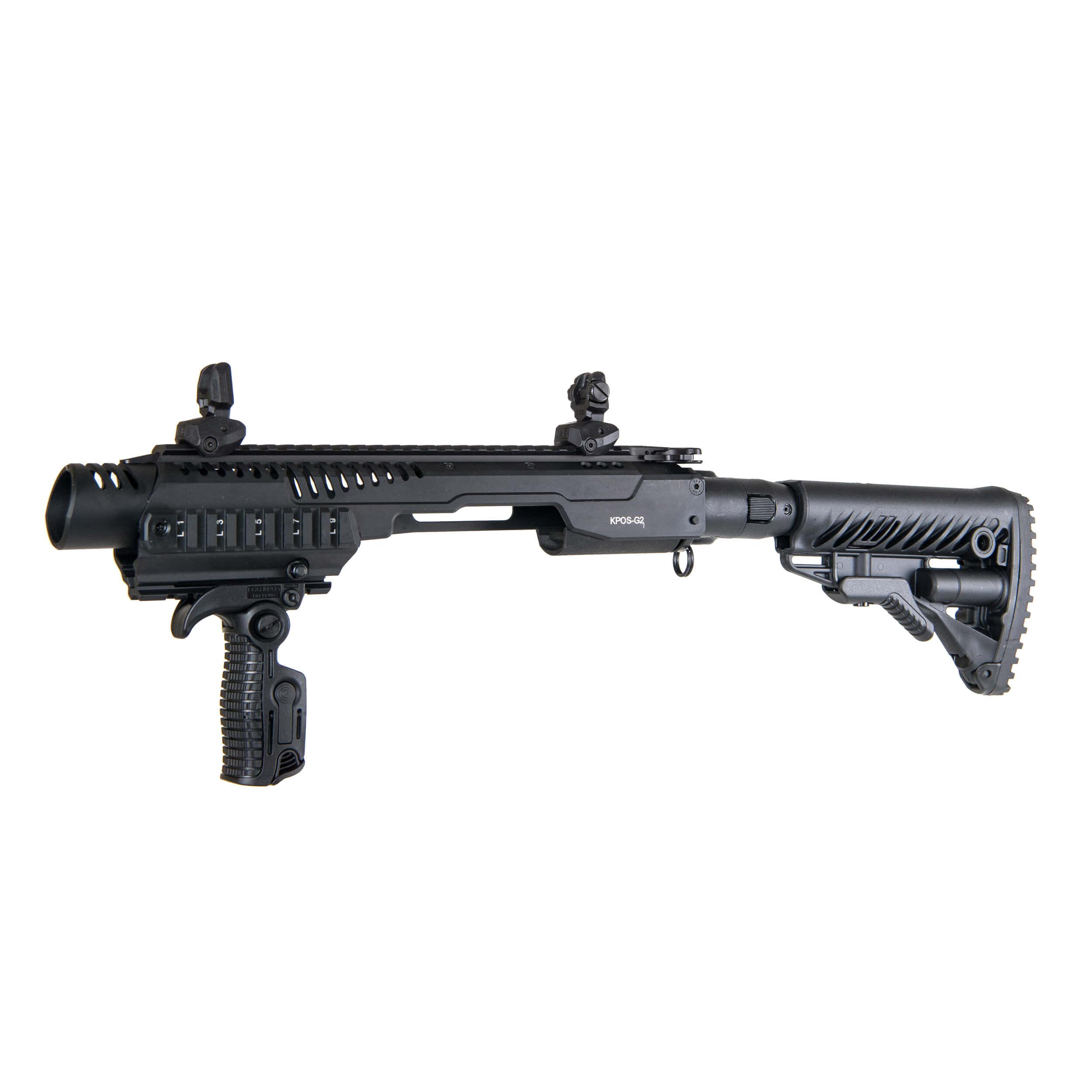 KPOS G2/M4 Glock 17/19