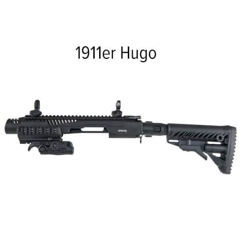 KPOS G2C 1911 Pistols