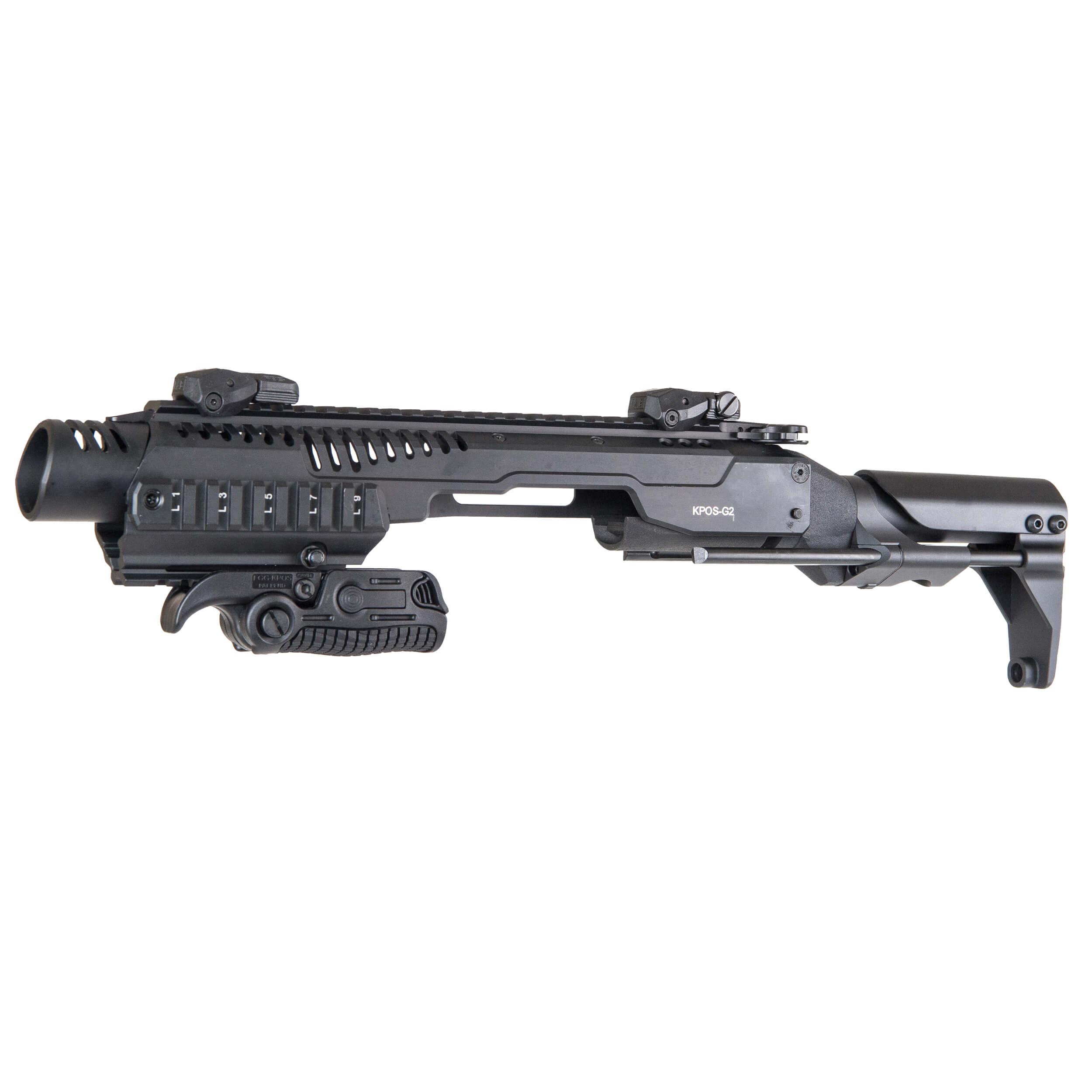 KPOS G2 Sig Sauer P226 LDC PDW-Stock