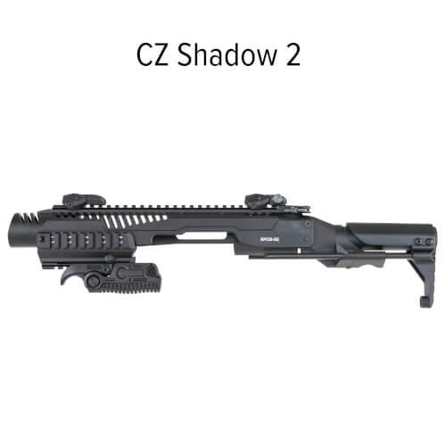 KPOS G2  PDW- CZ Shadow 2