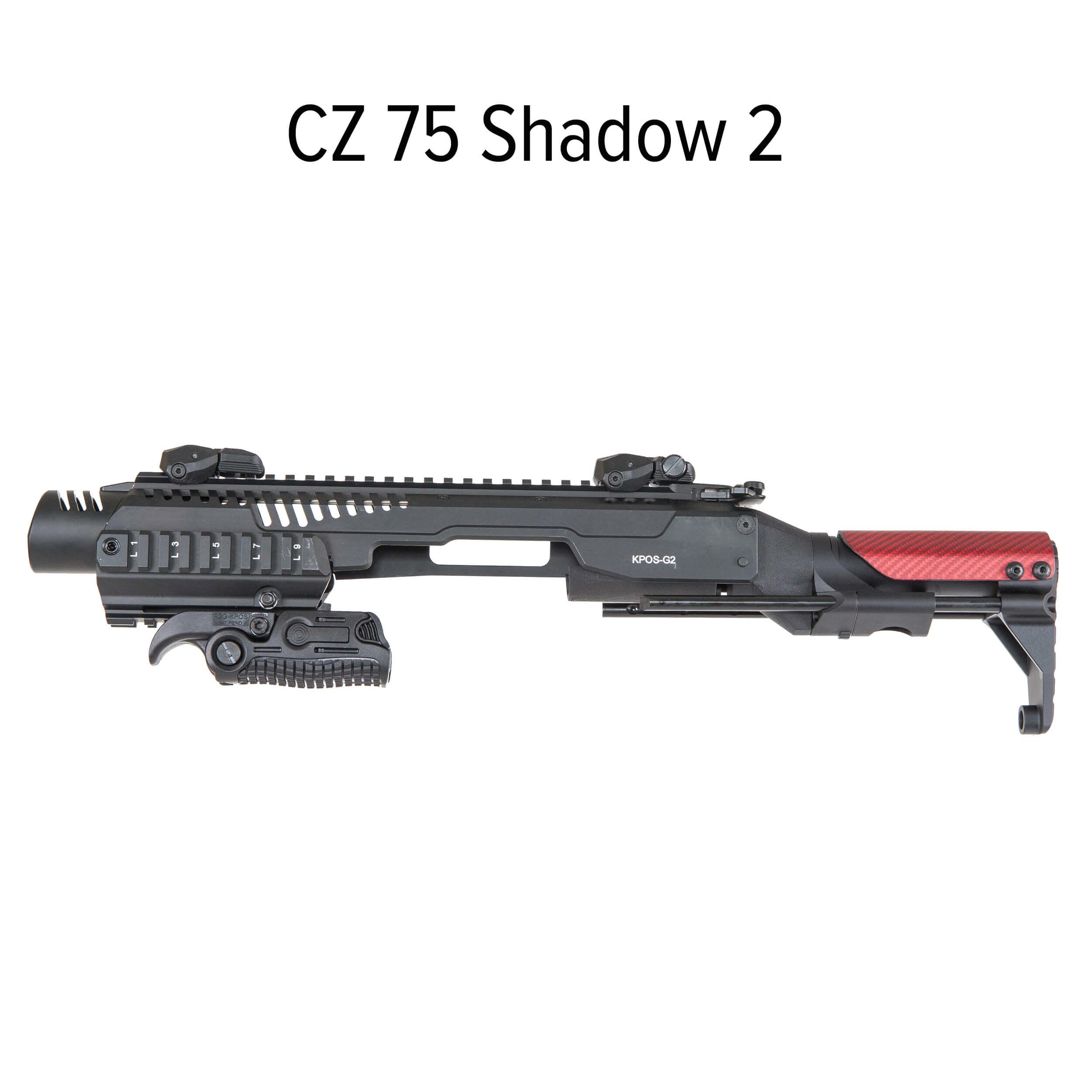 KPOS G2  PDW- CZ Shadow 2 ---ROT---