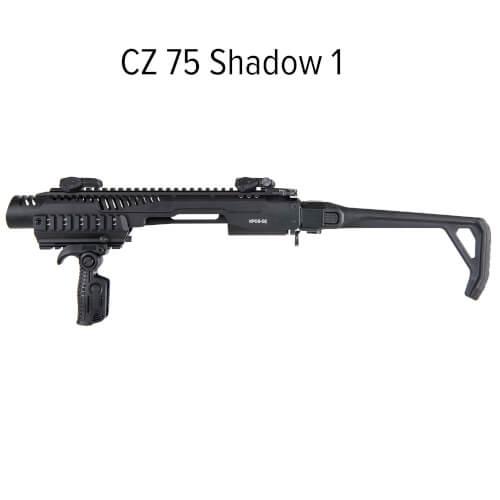 KPOS G2 CZ 75 SP-01 / CZ Shadow 1