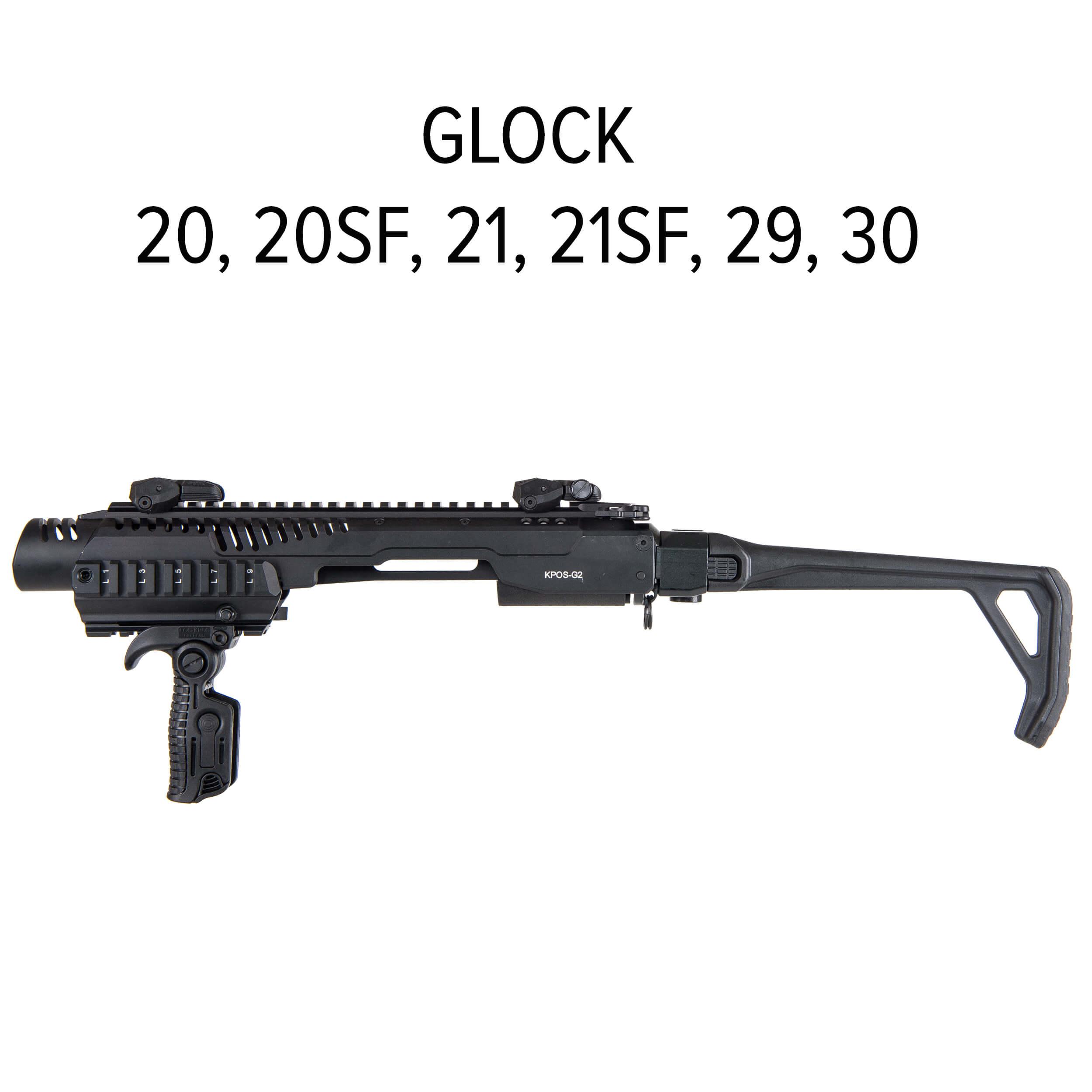 KPOS G2 Glock 21